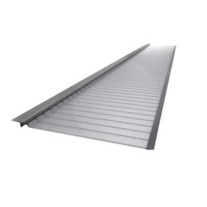 gutter guard protection
